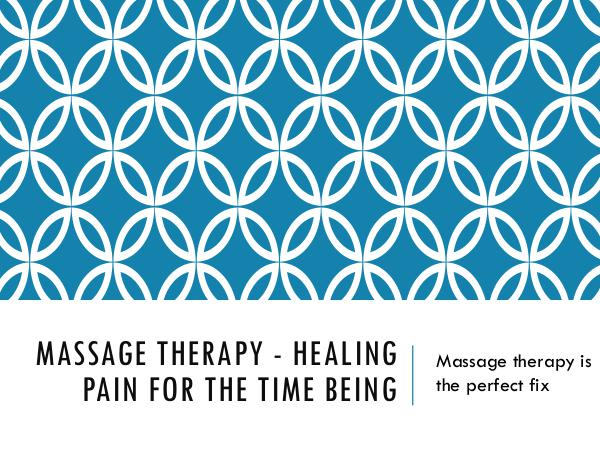 St Albert Physiotherapy Massage Therapy - Healing Pain For The Time Being