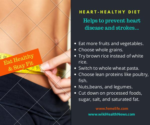 STAY FIT- Healthy habits STAY FIT