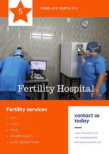 Best IVF Treatment