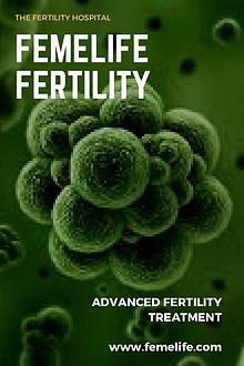 What is new in Fertility Treatment?