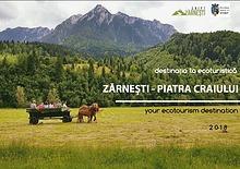 Explore Zărnești- Piatra Craiului, your ecotourism destination