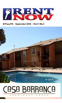 El Paso Rent Now