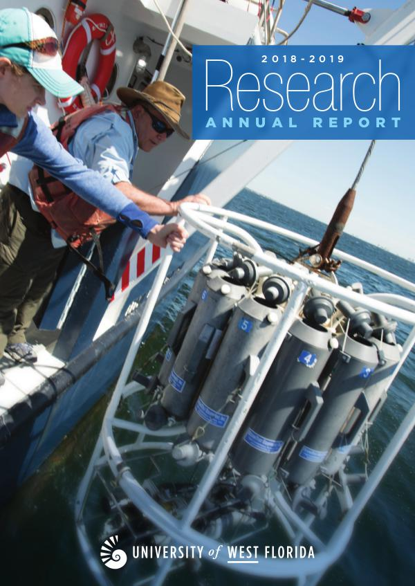 Research & Sponsored Programs Report ResearchAnnual201819-electronic