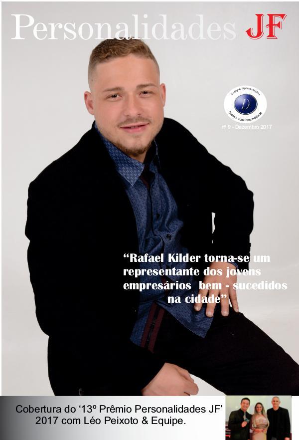 TV Personalidades revista completa digital