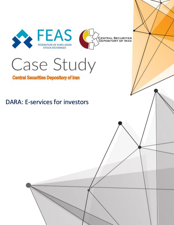 Case Studies DARA