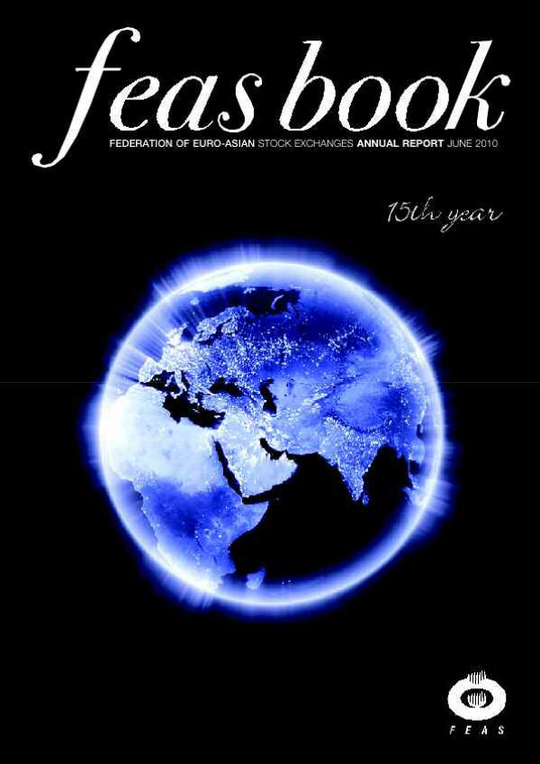 FEAS  Yearbook FEAS Yearbook 2010