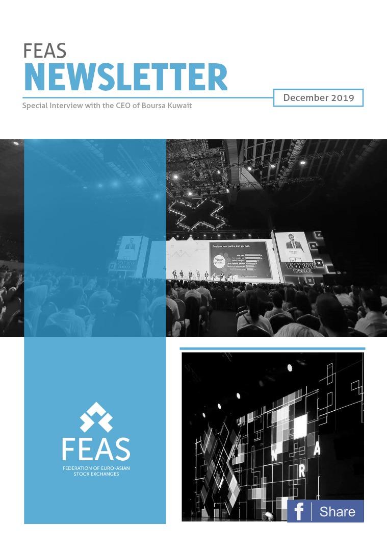 Newsletter December 2019, Issue 4