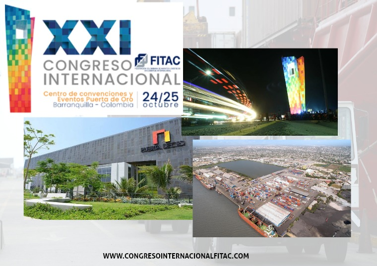 Congreso Internacional FITAC Congreso Internacional FITAC 2019