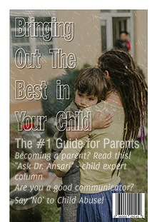 HPC3O 'Bringing Out The Best in Your Child' Magazine - Khunsa A.