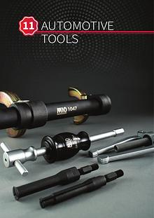 M10 Tools Chapter 11. AUTOMOTIVE TOOLS