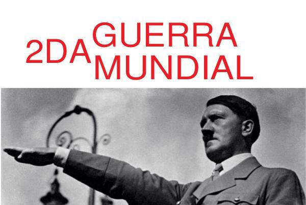 2DA GUERRA MUNDIAL revista