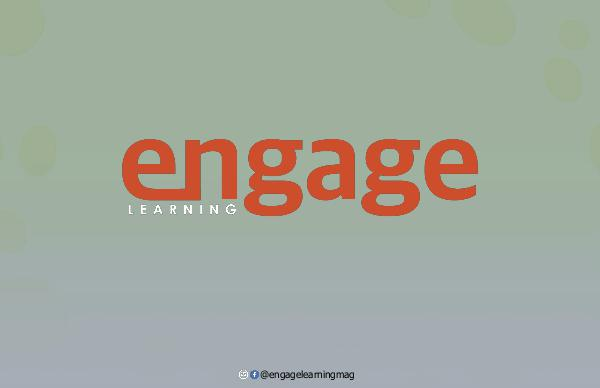 Engage Learning Magazine Tell Me Why