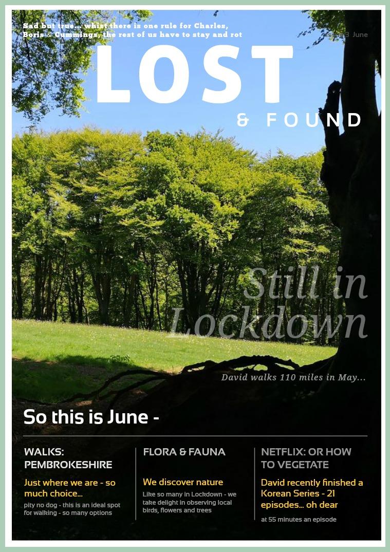 June edition