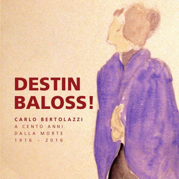 Destin Baloss !