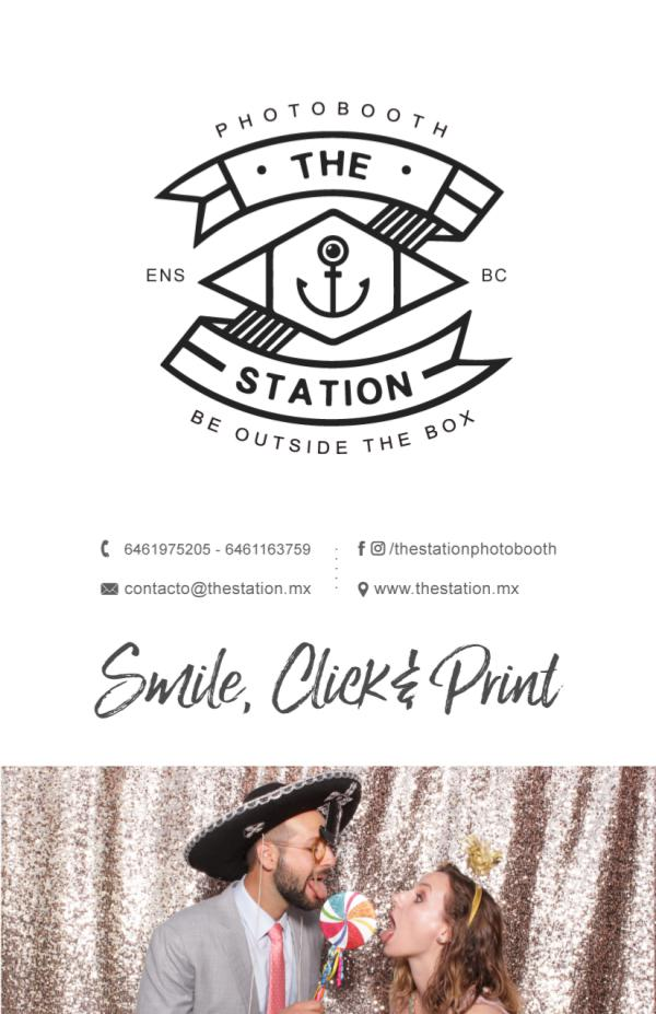 The Station Photobooth Paquetes 2019 The Station Photobooth Paquetes 2019 NUEVO
