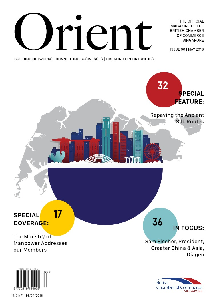 Issue 66 - May 2018