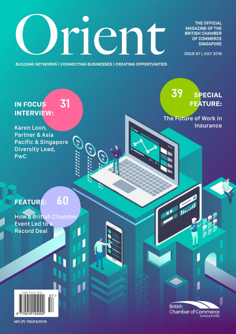 Issue 67 - July 2018