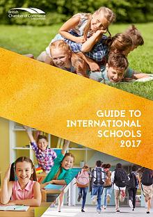 Guide to International Schools 2018
