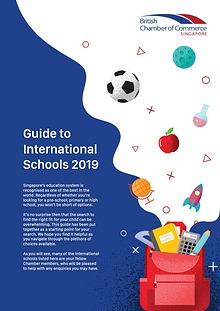 Guide to International Schools