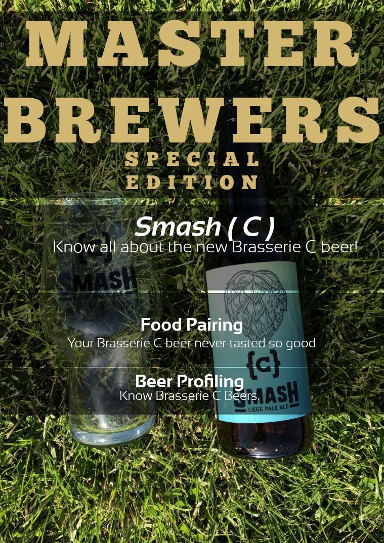 Master Brewers Special Edition (EN)
