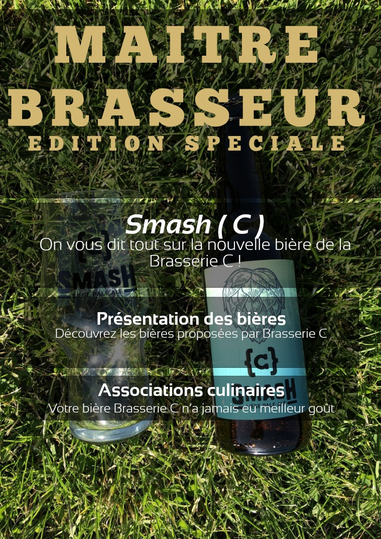 Master Brewers Special Edition (FR)
