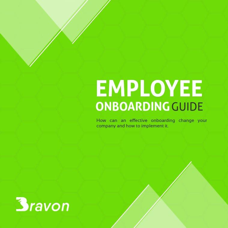 Ebooks Employee onboarding