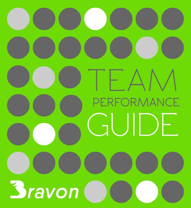 Bravon - Team Performance Bravon - Team Performance