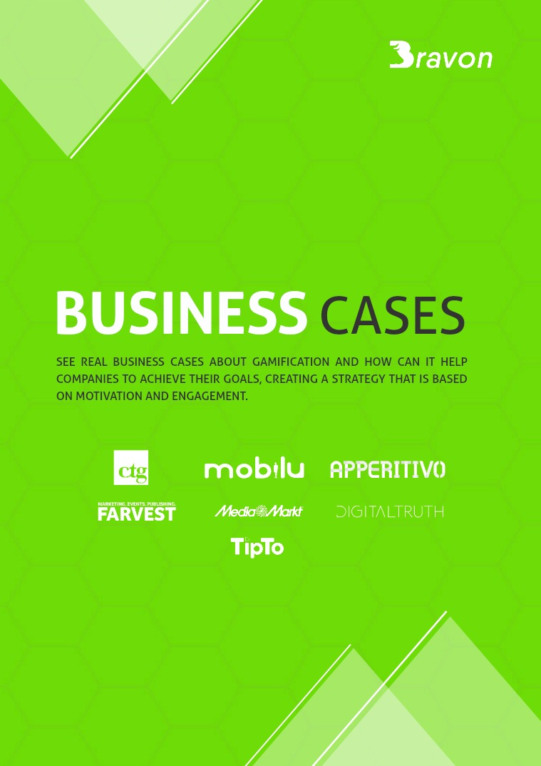 Case Study Business Cases