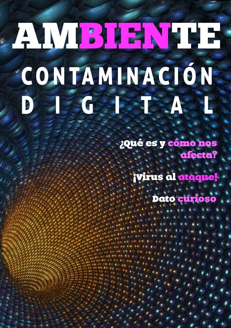Contaminación Digital 1