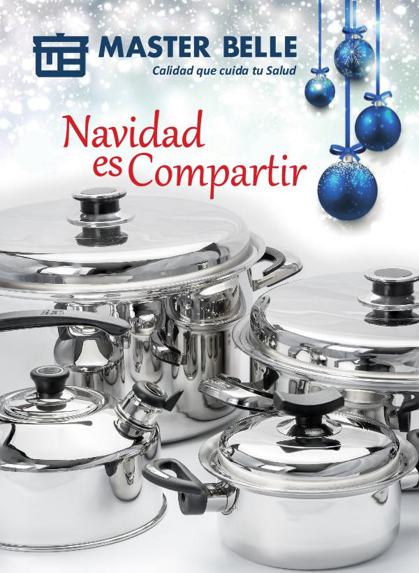 Catalogo Navidad 2017