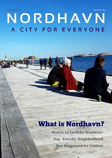Nordhavn - The Idealistic Summer Swing