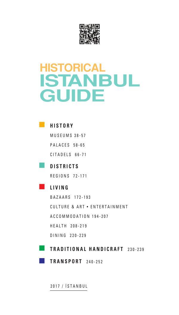 Istanbul Guide Aralık 2017 Istanbul Guide Aralık 2017
