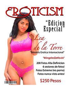 Erotiscm Magazine - Revista Adulto