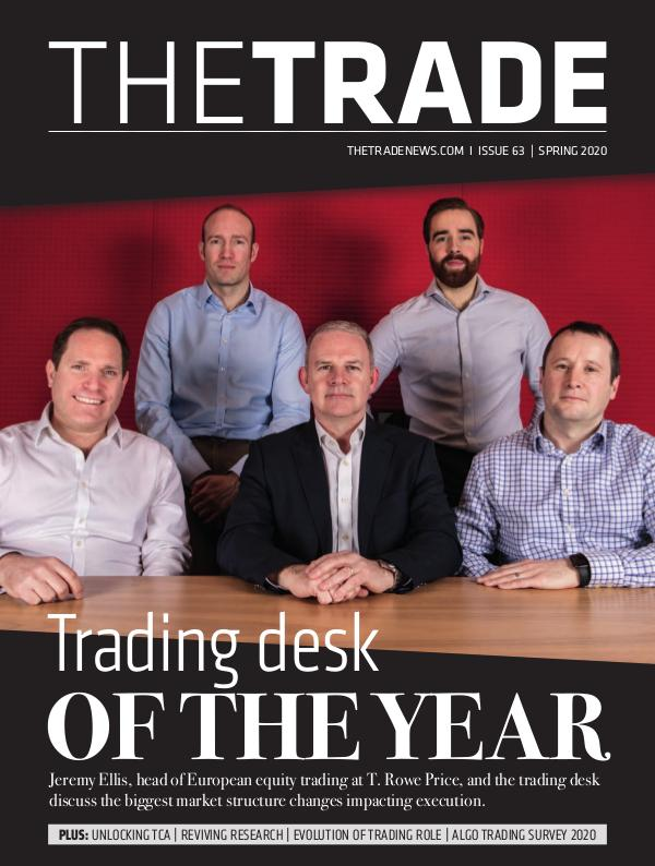 The TRADE 63 - Q1 2020