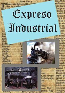 La revista industrial