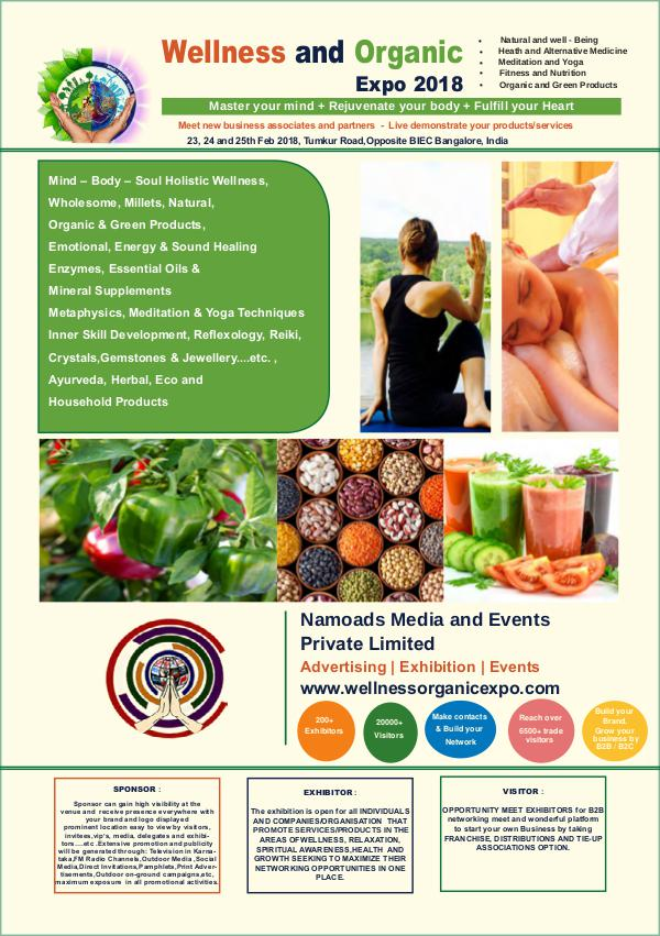 wellness and organic expo 2018 wellness-brochure25-01-2018