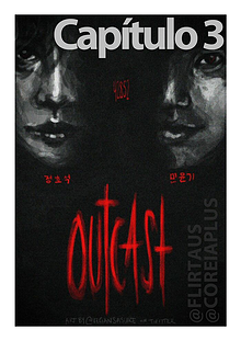 BTS OUTCAST