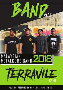 Terravile Band
