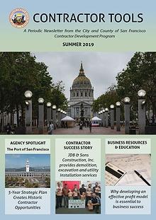 CCSF CDP Newsletter Summer 2019