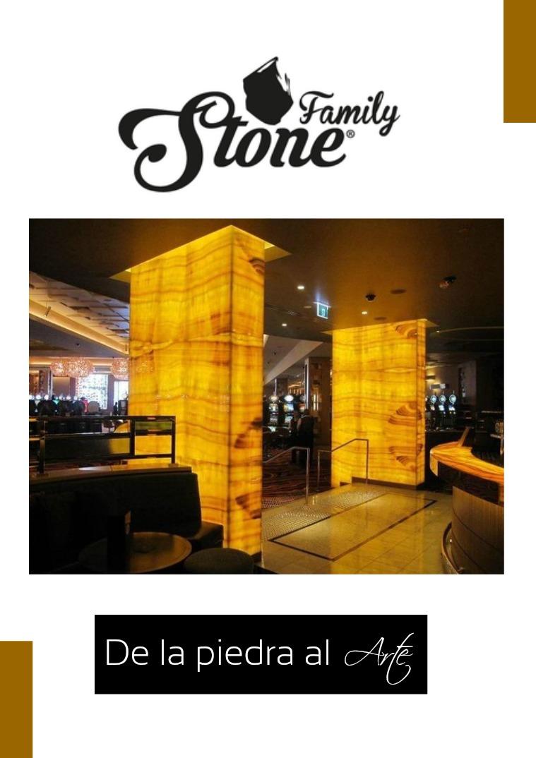 Family Stone CR Family Stone CR Catálogo 2020, Volumen 1