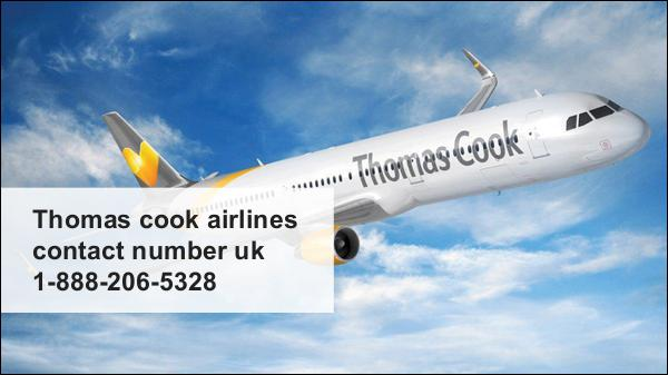 Thomas cook airlines contact number uk Thomas cook airlines manage booking