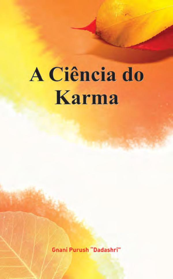 Science of Karma (In Portuguese) Science of Karma (In Portuguese)