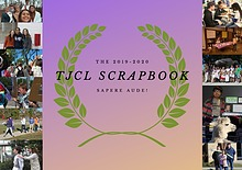 TJCL Scrapbook