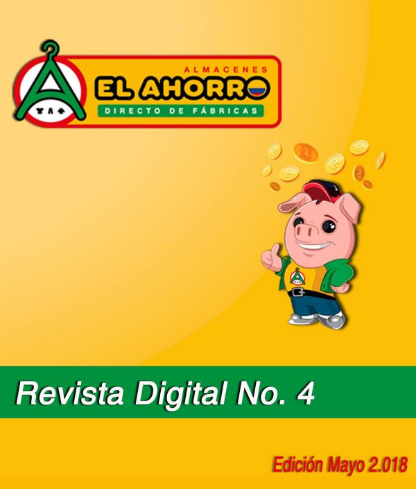 Revista Digital AEH Mayo 2018