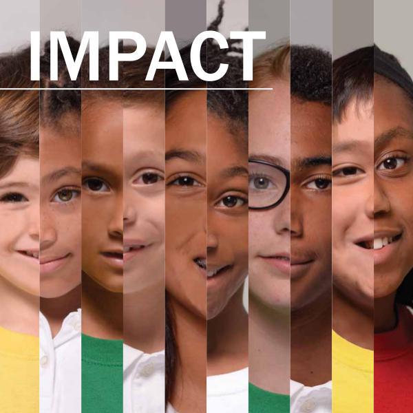 IMPACT: Annual Report IMPACT: Annual Report 2015-16