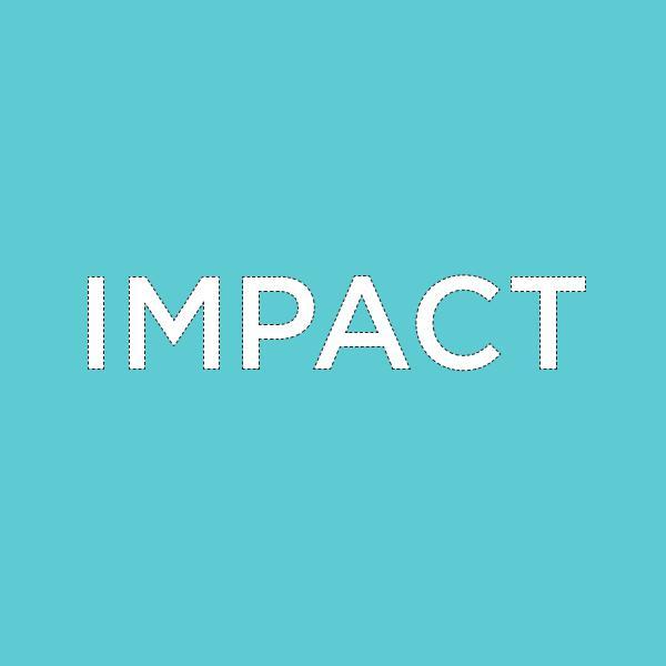 IMPACT: Annual Report 2014–2015