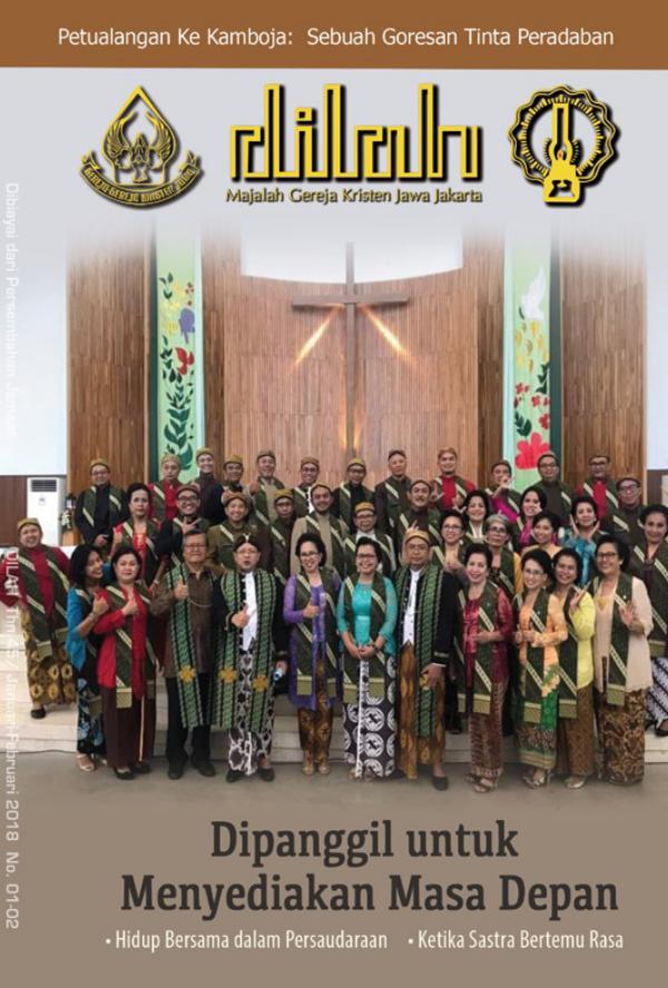 Majalah Dilah GKJ Jakarta Dilah-Jan-Feb18-ebook