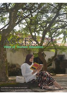 Access Voice of Tourism 2nd Edition