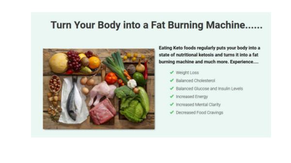 Keto Cookbook Free Download Keto Cookbook PDF