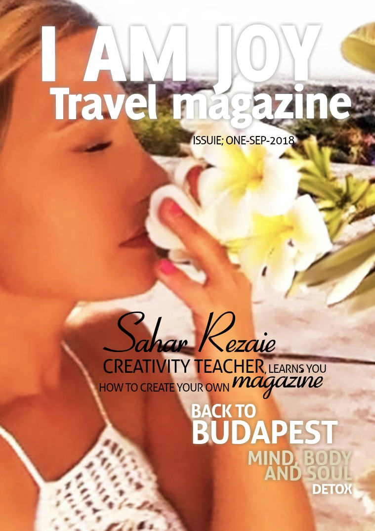 I AM JOY-TRAVEL MAGAZINE -travel magazine